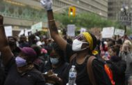 وكالة الصحّة العامّة تدعو للوقاية خلال المظاهرات المناهضة للعنصريّة