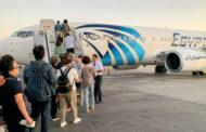 الحكومة المصرية تناقش خطة عودة السياحة الخارجية ورحلات الطيران