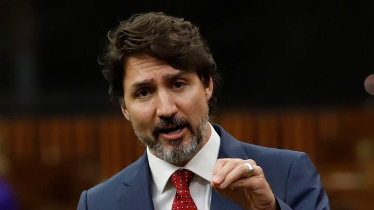 كندا تعرب عن خيبة أملها الكبيرة بعد اتهام بكين اثنين من مواطنيها بالتجسس
