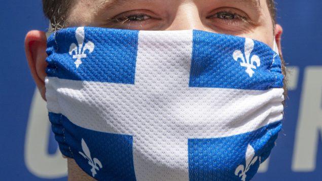 كوفيد 19: أطبّاء ومختصّون يطالبون بجعـل الكمّامات إجبارية في كيبيك