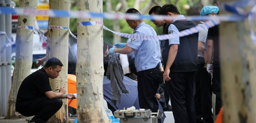 إصابة 40 شخصا في هجوم بسكين استهدف روضة أطفال جنوبي الصين