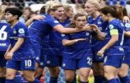 لقب الدوري الممتاز للكرة النسائية بإنجلترا لتشيلسي والقسم الثاني لأستون فيلا