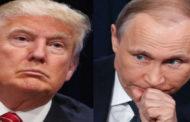"""بوتين وترمب يبحثان هاتفيًا سبل مكافحة """"كورونا"""" وقمة مجموعة السبع"""