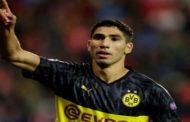 حكيمي سينتقل من ريال مدريد لإنتر ميلان مقابل 50 مليون يورو