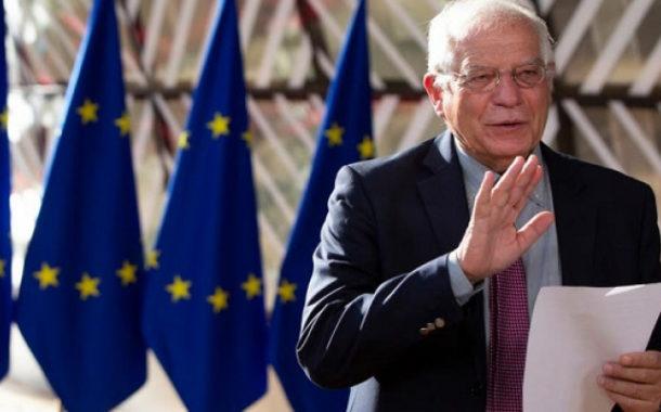 الاتحاد الأوروبي: لدينا عدة خيارات للرد على تحركات تركيا بشرق المتوسط