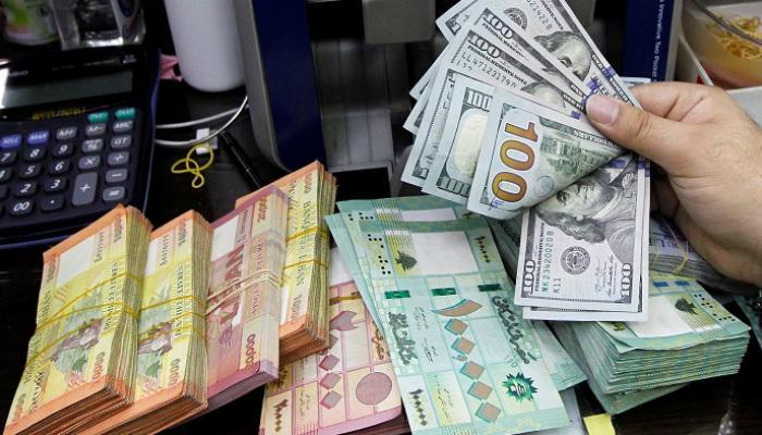 سعر الدولار في لبنان اليوم الخميس 9 يوليو 2020.. الليرة تحاول