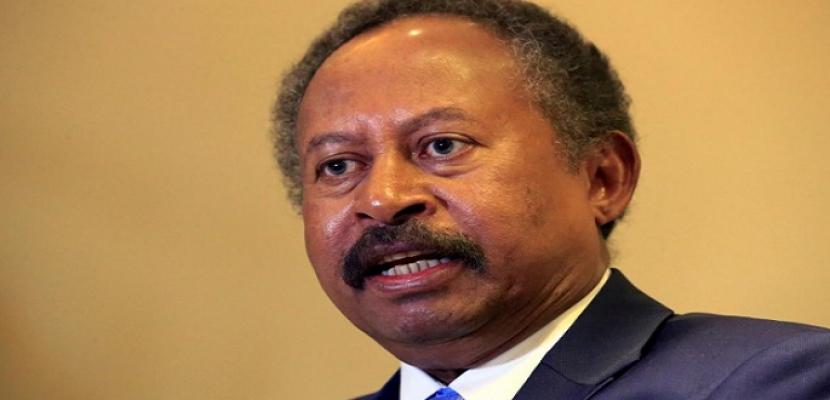 السودان يجري تغييرا وزاريا يشمل وزراء المالية والخارجية والطاقة