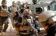 القوات العراقية تدمر مركبتين لداعش في عملية أمنية بكركوك
