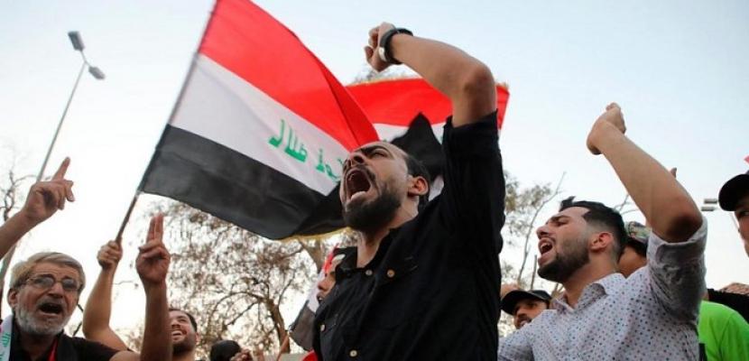 الداخلية العراقية: رصدنا مجموعات إجرامية تسعى للصدام في ساحة التحرير
