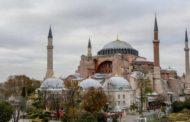 القضاء التركي يعبد الطريق أمام تحويل آيا صوفيا إلى مسجد