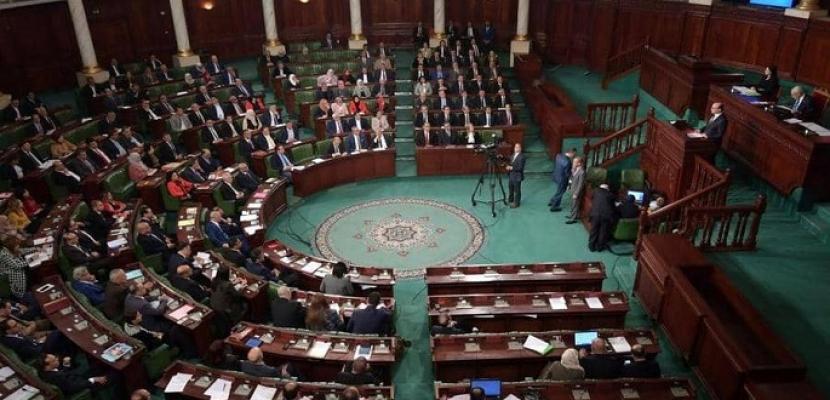 """مكتب مجلس النواب التونسى ينظر اليوم في """"سحب الثقة من الغنوشي"""""""