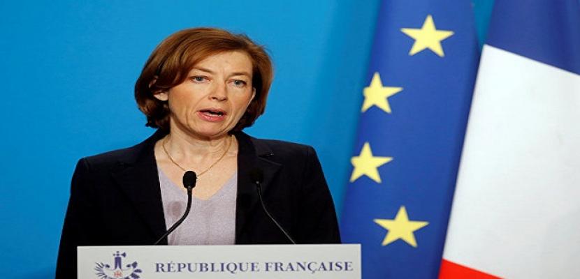 فرنسا تطالب تركيا باحترام حظر تسليح إلى ليبيا