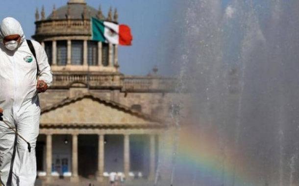 بأرقام ضخمة ومتتالية .. المكسيك تصعد إلى المركز الرابع عالمياً من حيث وفيات كورونا