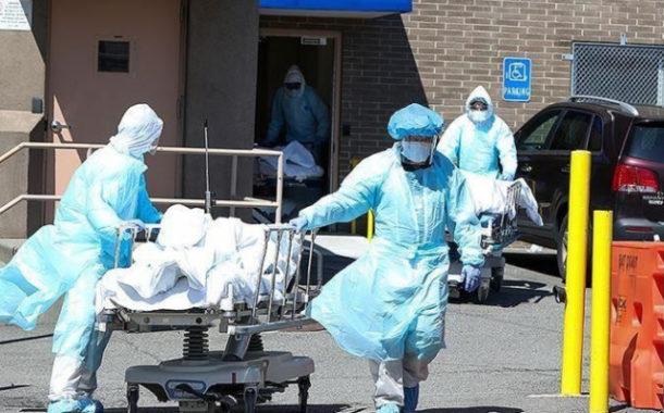 إصابات كورونا عالميا تصل إلى 155.2 مليون .. والوفيات 3 ملايين و 242 ألف حالة