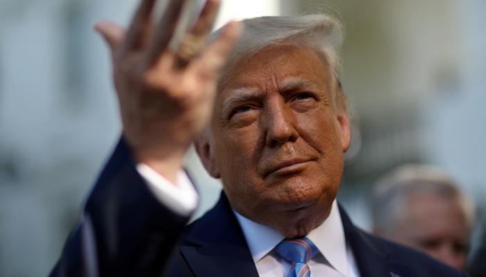 ترامب يلمح لتأجيل انتخابات نوفمبر الرئاسية