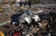 أوكرانيا تلوح بمقاضاة إيران دوليا حال فشلت محادثات الطائرة المنكوبة