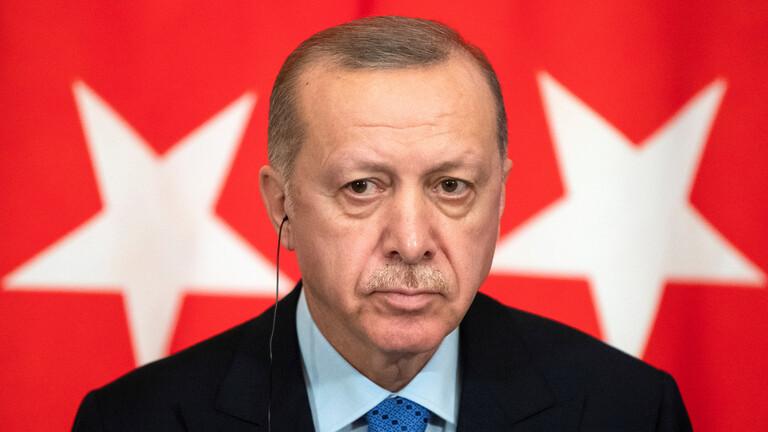 أردوغان: خطوات مصر في ليبيا غير مشروعة