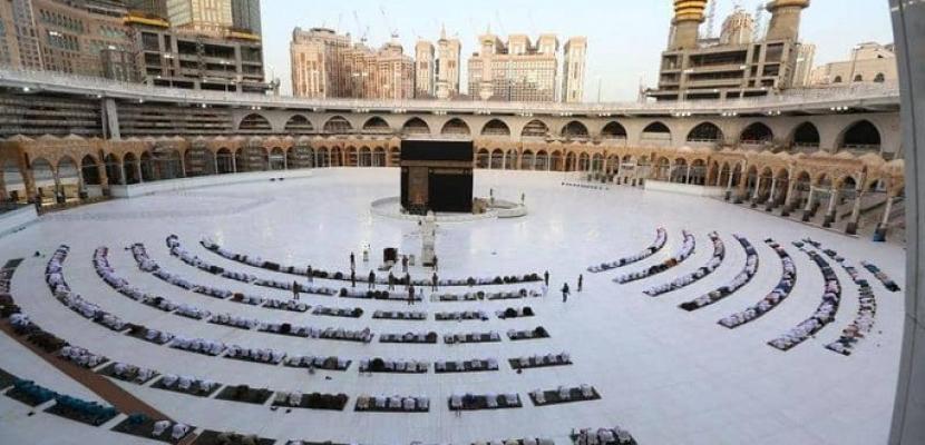 السعودية تعلن الاجراءات والضوابط الاحترازية لموسم الحج