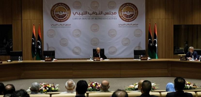 البرلمان الليبي: زيارة وزير الدفاع التركي للمنطقة الغربية تكشف التدخل السافر في الشأن الداخلي