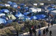 الشرطة الفرنسية تفكك مخيما مؤقتا للمهاجرين في كاليه