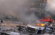 إصابة 4 مدنيين بانفجار سيارة مفخخة في مدينة الباب بريف حلب