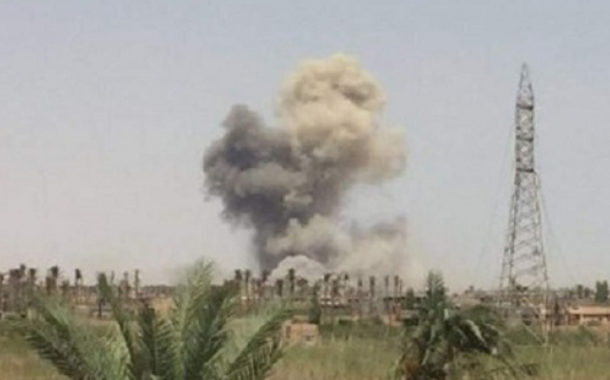 العراق يعلن مقتل 3 خبراء متفجرات في ديالى و5 قياديين من داعش فى بغداد