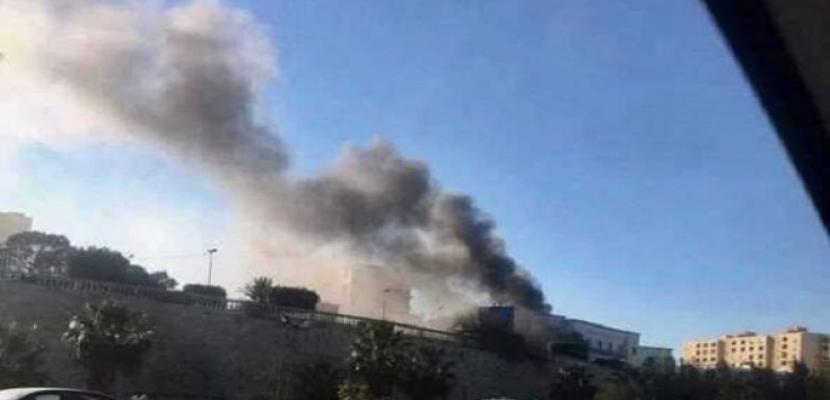إصابة دورية تركية روسية مشتركة في انفجار قنبلة بسوريا