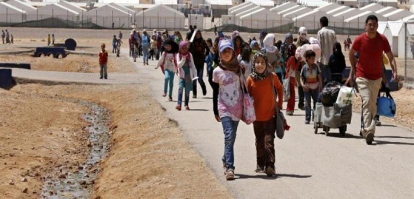 موسكو: عودة 52 لاجئا سوريا إلى بلدهم خلال 24 ساعة