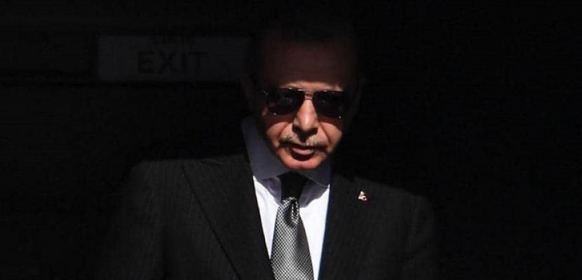 عكاظ السعودية : أطماع اردوغان فى ليبيا لن تتوقف دون تدخل دولى حاسم