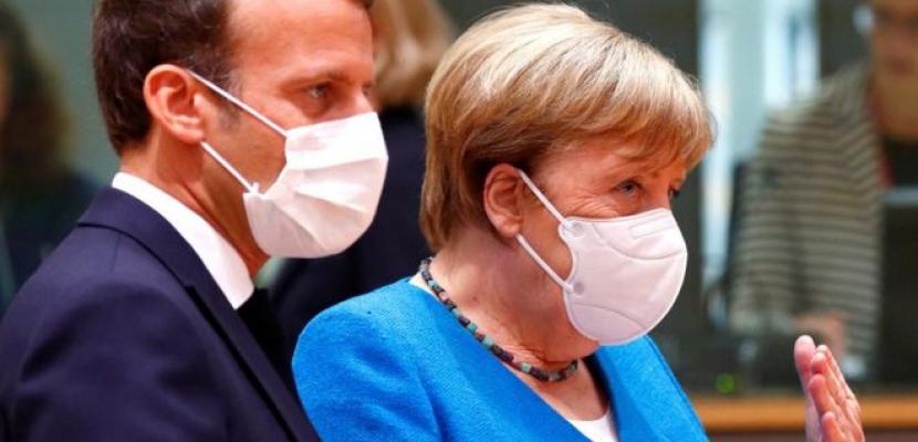 فرنسا وألمانيا وإيطاليا تهدد بعقوبات على منتهكي حظر السلاح في ليبيا