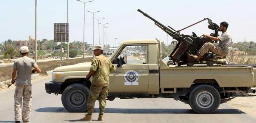 الجيش الليبى : تركيا خائفة من تداعيات الهجوم على سرت