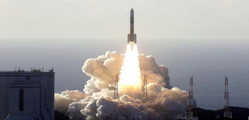 إطلاق مسبار الأمل الإماراتي من اليابان في أول رحلة عربية للمريخ