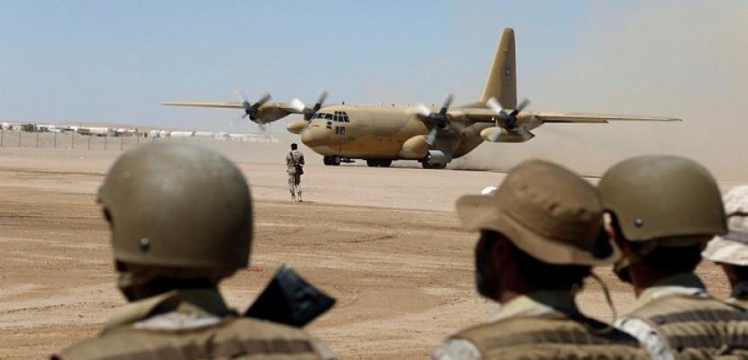 التحالف العربي في اليمن يبدأ عملية عسكرية ضد الحوثيين