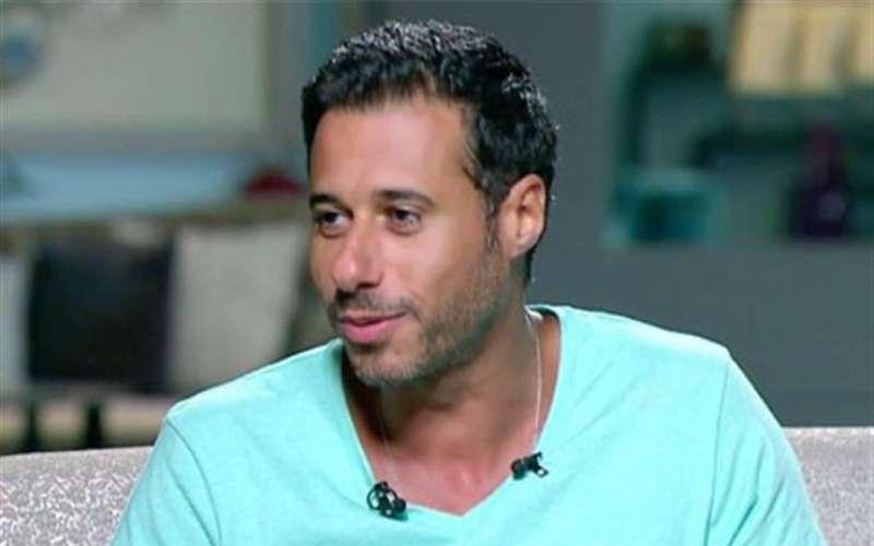 """أحمد السعدنى يعود لخشبة المسرح بـ""""هاملت"""""""
