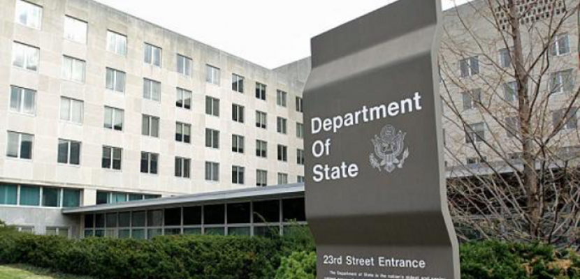 واشنطن تطالب ميليشيا الحوثي بوقف هجماتها على السعودية فوراً