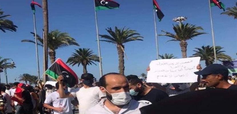 الأمم المتحدة تدعو لتحقيق فوري باستهداف المحتجين في طرابلس