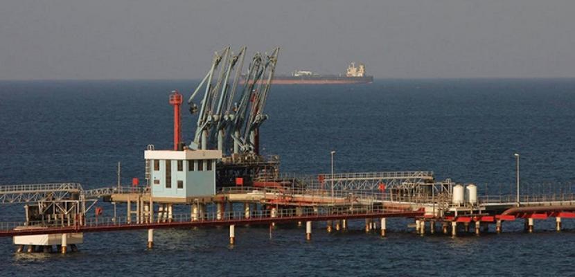 الجيش الليبى يعيد فتح الحقول والموانئ النفطية