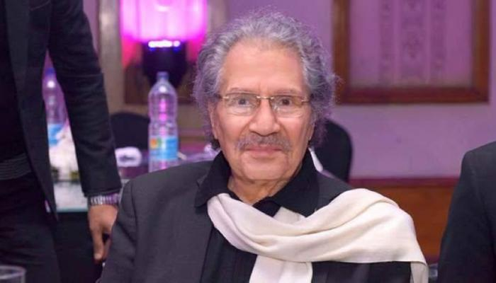 وفاة الفنان المصري سناء شافع