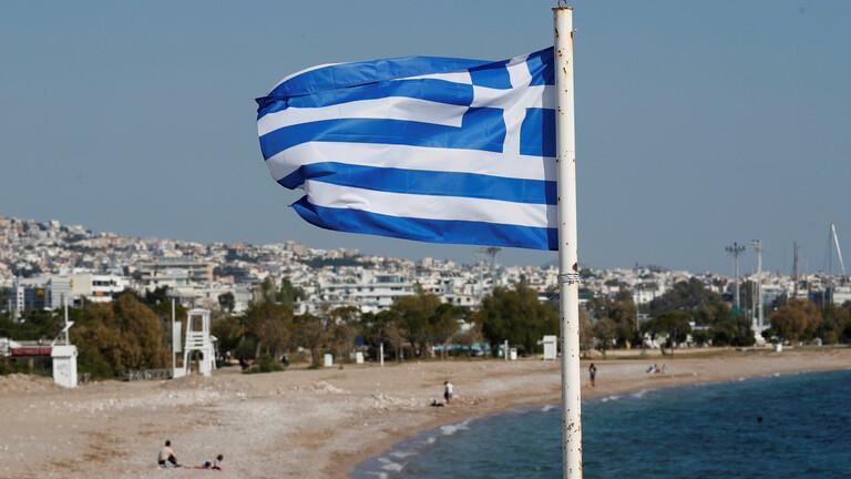 اليونان تصادق على اتفاقها البحري مع مصر في 26 أغسطس الجاري