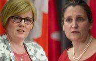 تمديد الإعانة الكندية لحالات الطوارئ لأربعة أسابيع أخرى