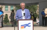 حكومة نيو برونزويك تؤكد إمكانية وقف الحملة الانتخابية في حال تفشي كوفيد-19