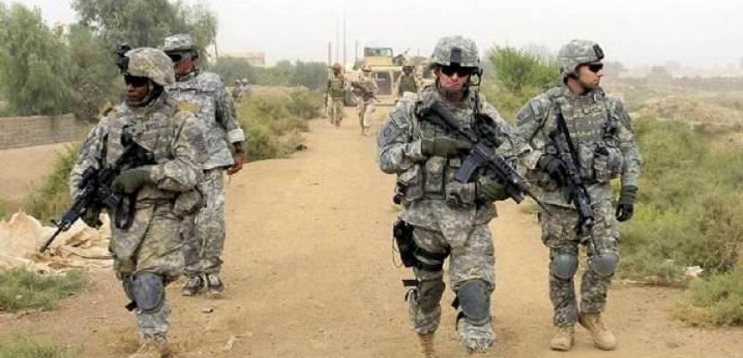 أمريكا تعتزم إرسال ألف جندي إضافي إلى بولندا لمواجهة روسيا