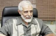 القبض على القيادي الإخواني الهارب محمود عزت القائم بأعمال المرشد العام