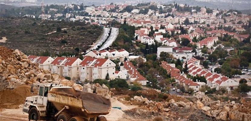 الاحتلال الإسرائيلي يخطر بتغيير خارطة أراضي شرق وغرب بيت لحم لصالح الاستيطان