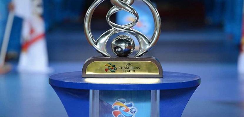 الاتحاد الآسيوي يعلن رسميا انسحاب الوحدة الإماراتي من دوري أبطال آسيا