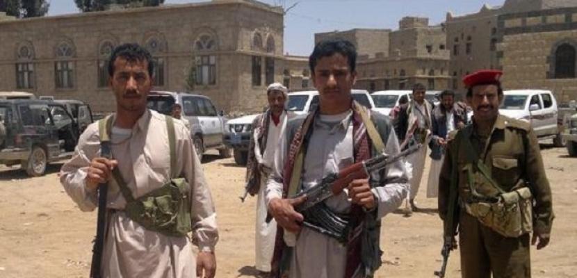 ميليشيا الحوثي تغلق 428 مدرسة وتحرم الطلاب من التعليم في محافظة الجوف