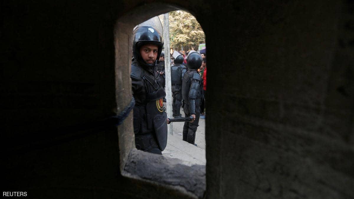 """مصر.. مقتل إرهابيين هاربين على صلة بـ""""واقعة الأميرية"""""""