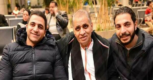السجن 15 سنة لنجلي المنتج الفني أحمد السبكي