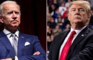 وسط ترقب شعبى وعالمى .. ترامب وبايدن يخوضان الليلة أول مناظرة مباشرة بينهما