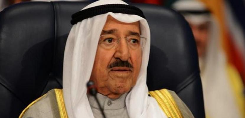 الديوان الأميري الكويتي يعلن وفاة أمير البلاد الشيخ صباح الأحمد الجابر